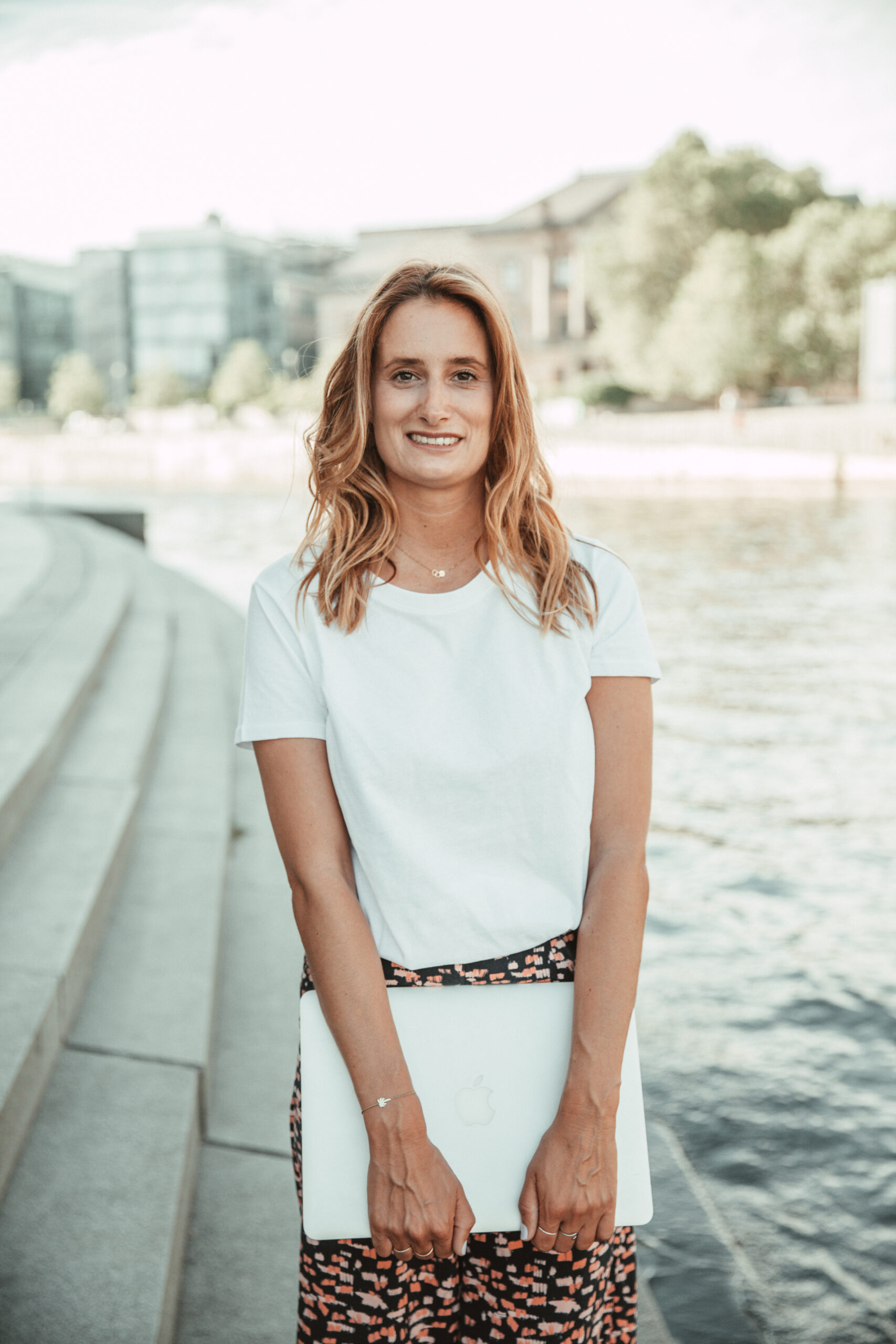Svea Joisten business coach aus Berlin für frauen